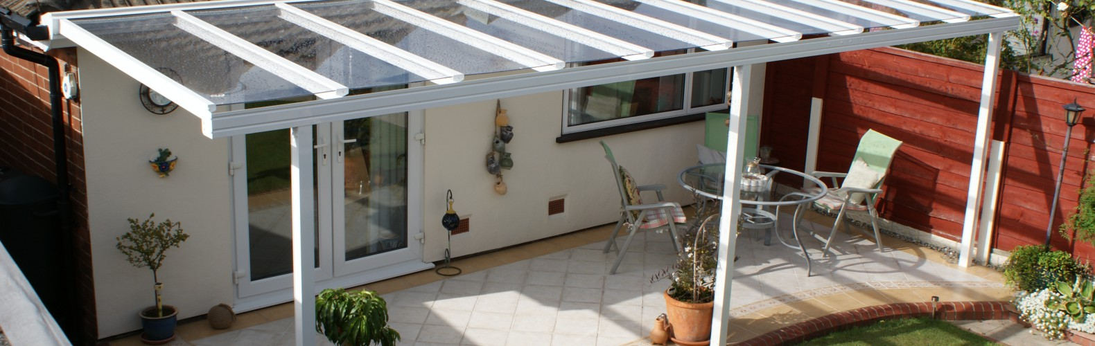 Clear As Glass : canopies uk - memphite.com