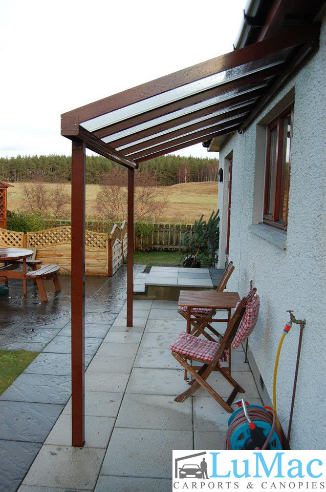 Garden Canopy & Garden and Patio Covers | Carports and Canopies