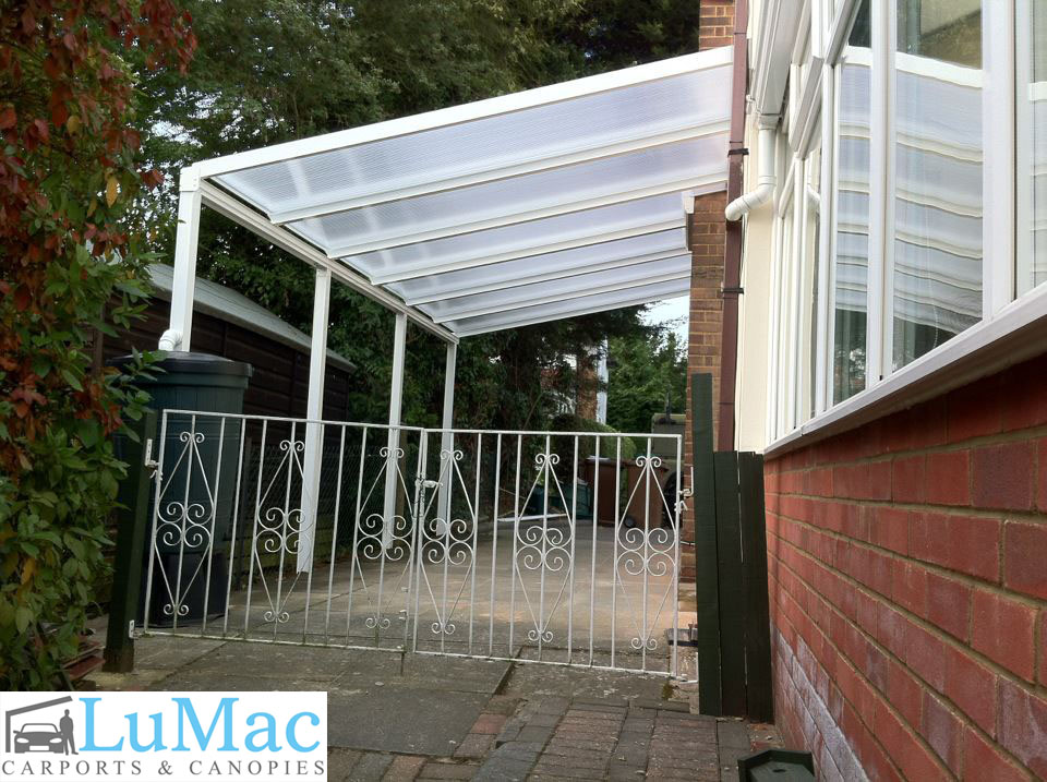 Shelters Drive Way : Carports and canopies canopy for driveway