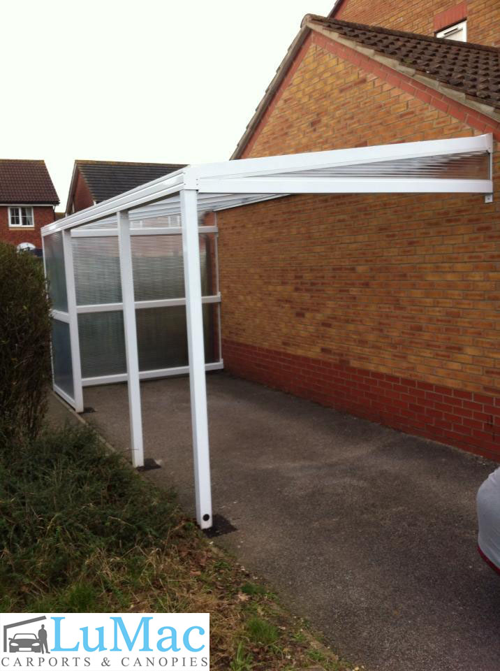 Carports and canopies canopy for driveway for Carport 1