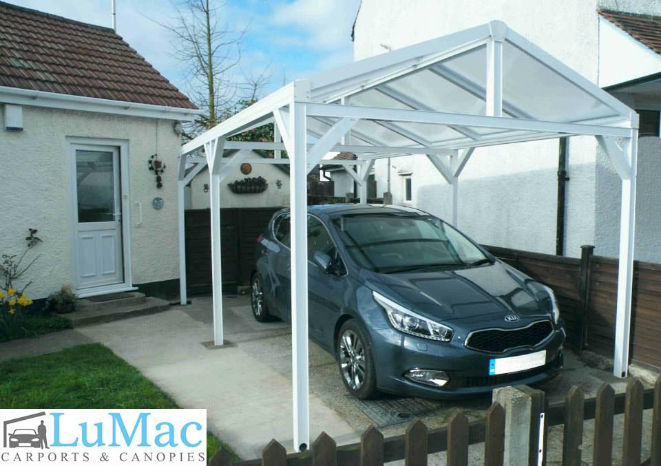 Car Canopy