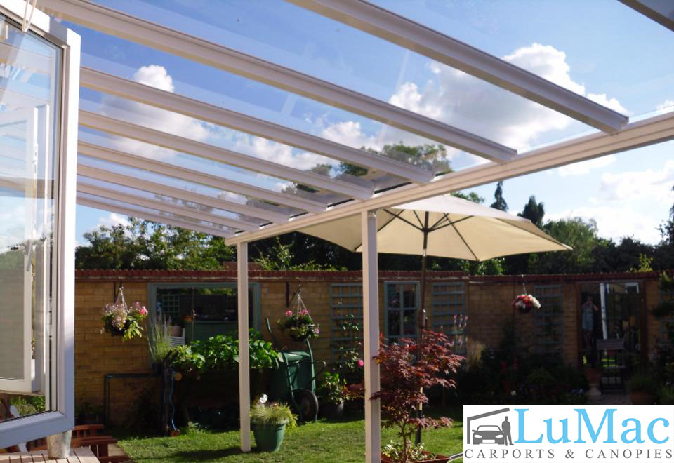 Garden and Patio Covers