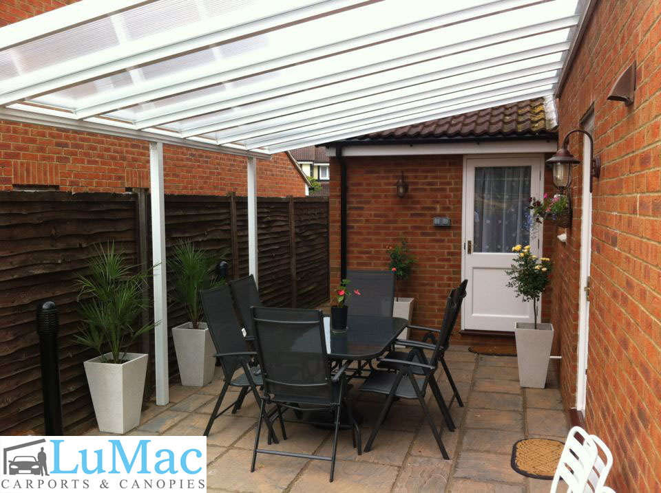 Canopy For Patio