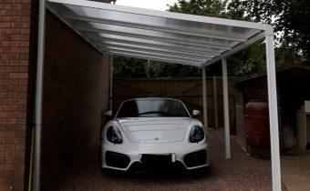 Carport Cover