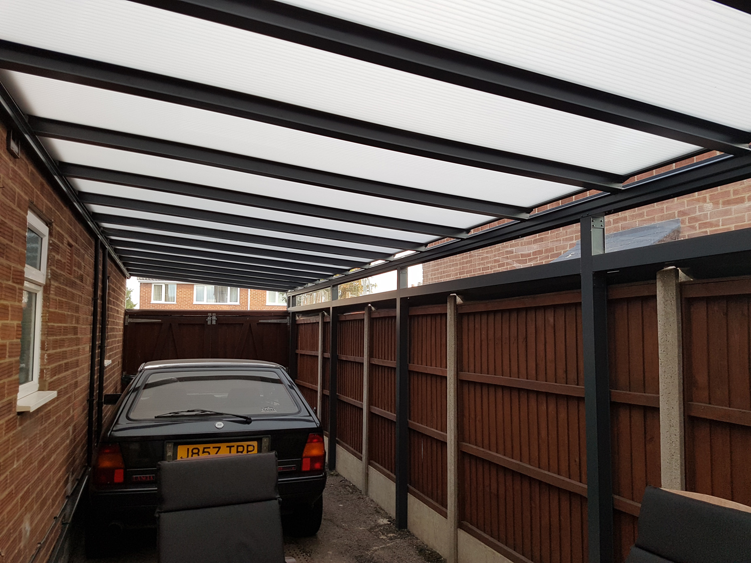 Carport review