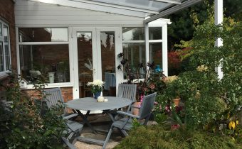 Home Improvement Canopy
