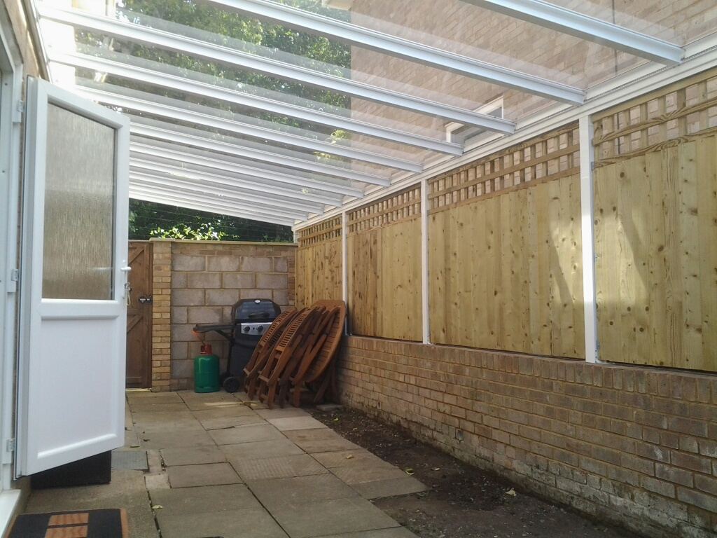 Canopy Extension