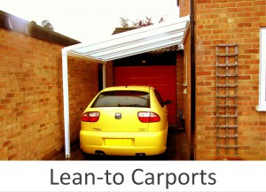 Carports UK