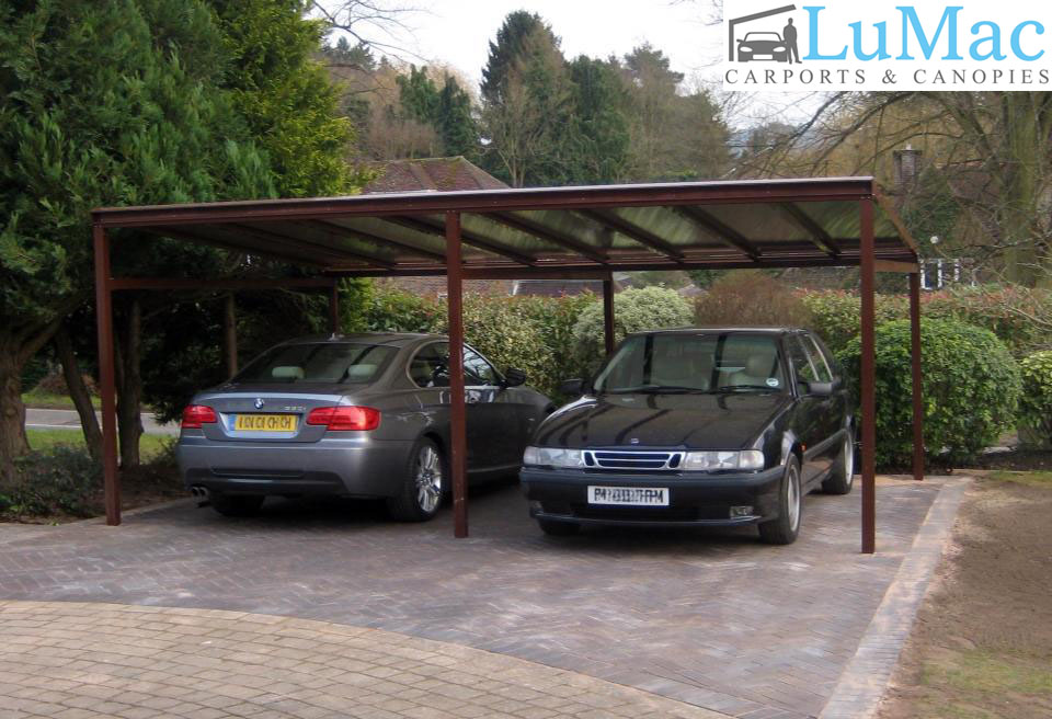 LuMac Carport