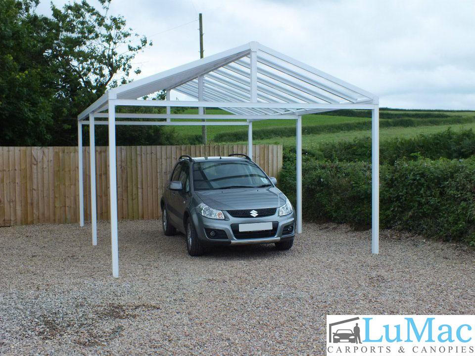 Freestanding Carport
