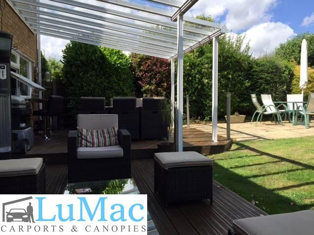 Canopy For Garden