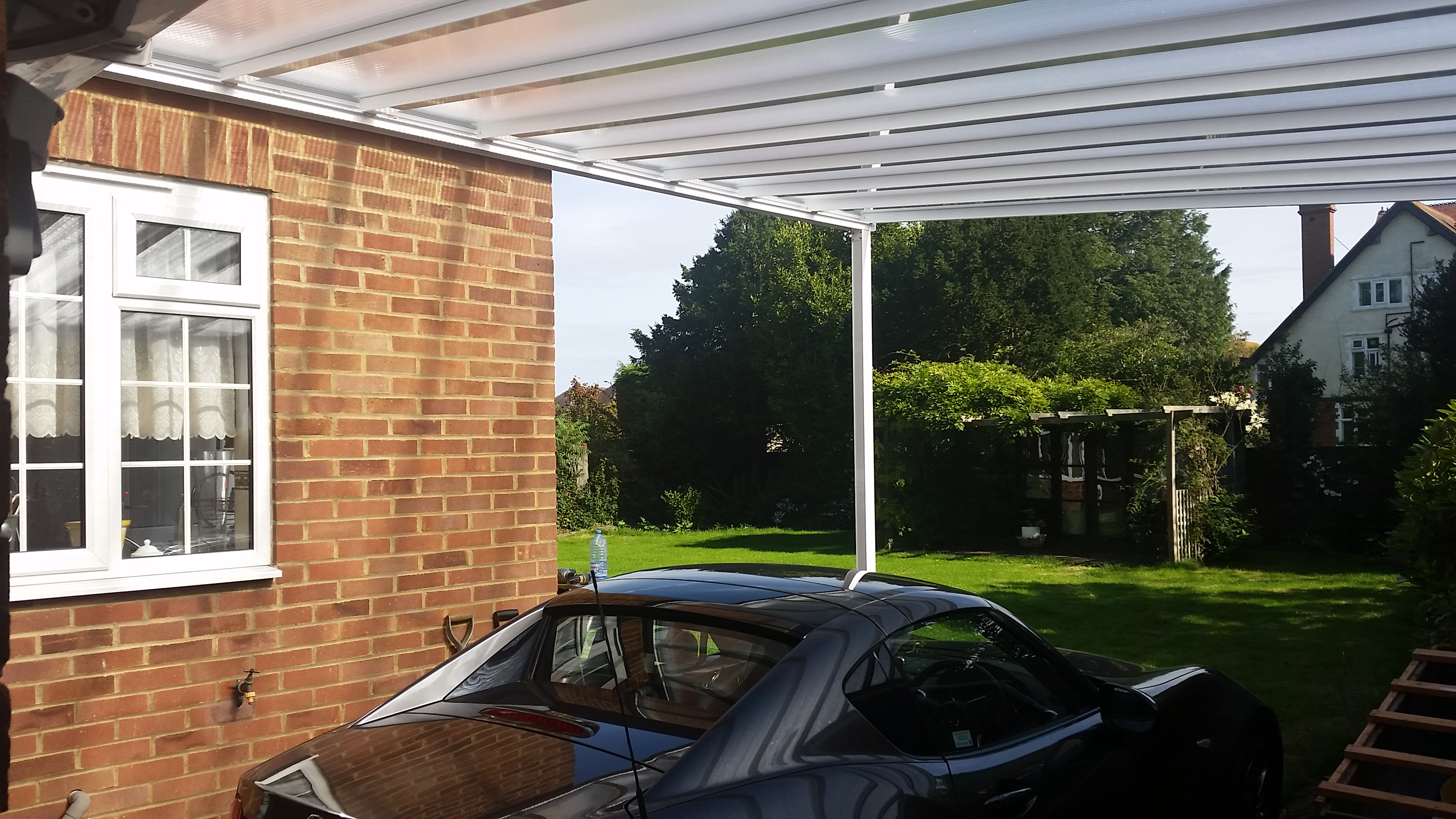All Weather Canopy